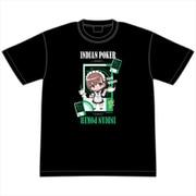 とある科学の超電磁砲T Tシャツ Lサイズ インディアンポーカー メイド美琴 [キャラクターグッズ]
