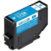 ECI-EKAML-C [KAM-C-L対応リサイクルインクカートリッジ シアン(染料)]