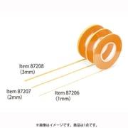 87206 タミヤ マスキングテープ 1mm