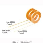 87207 タミヤ マスキングテープ 2mm