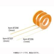 87208 タミヤ マスキングテープ 3mm