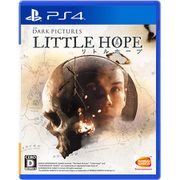 THE DARK PICTURES LITTLE HOPE(リトル・ホープ) [PS4ソフト]