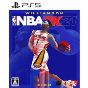 NBA 2K21 [PS5ソフト]