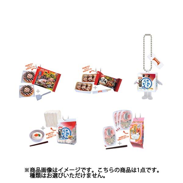 テーブルマーク ミニチュアコレクション BOX版 1個 [コレクショントイ]