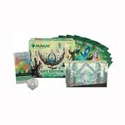 マジック:ザ・ギャザリング ゼンディカーの夜明け バンドル ギフト エディション 英語版 [トレーディングカード]