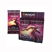 マジック:ザ・ギャザリング 統率者レジェンズ コレクター・ブースターパック 日本語版 1パック [トレーディングカード]