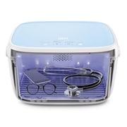 59s T5 深紫外線 LED除菌ボックス ブルー(バッテリーなしタイプ) [除菌グッズ]