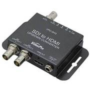 VPC-SH3 [VideoPro SDI to HDMIコンバーター アップ・ダウンコンバート/フレームレート 変換対応モデル]
