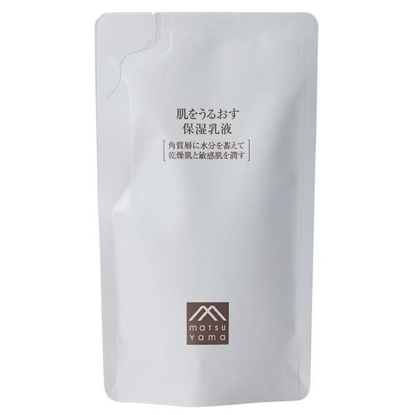 肌をうるおす保湿乳液 詰替 85ml [乳液]