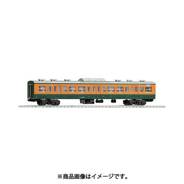HO-6018 [HOゲージ サハ111-2000形 湘南色]