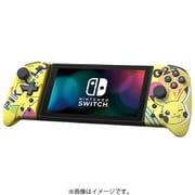 NSW-254 [グリップコントローラー for Nintendo Switch ピカチュウPOP]