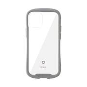 iFace Reflection ケース iPhone 12 mini用 グレー