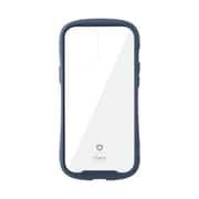 iFace Reflection ケース iPhone 12 Pro Max用 ネイビー