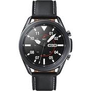 SM-R840NZKAXJP [Galaxy Watch3 Stainless Steel 45mm Mystic  Black]