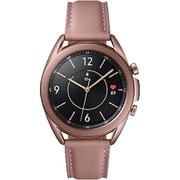SM-R850NZDAXJP [Galaxy Watch3 Stainless Steel 41mm Mystic  Bronze]