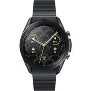 SM-R840NTKAXJP [Galaxy Watch3 Titanium 45mm  (ギャラクシーウォッチ 3 チタニウム 45mm) GPSスマートウォッチ]