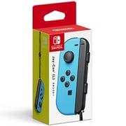 Nintendo Switch専用 Joy-Con(L)ネオンブルー [コントローラー]