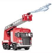 27MHz R/C 放水!はしご消防車 [ラジコン]