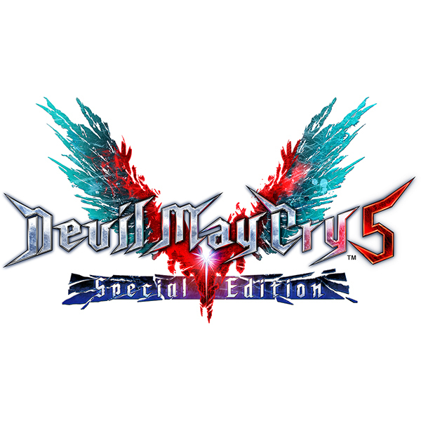 Devil May Cry(デビル メイ クライ) 5 Special Edition [PS5ソフト]