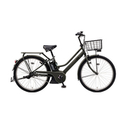 PA26RN [電動アシスト自転車 PAS RIN パス リン 26型 内装3段変速 15.4Ah マットオリーブ]