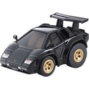 チョロQ zero Z71a ランボルギーニ カウンタック 5000QV 黒 [プラスチックミニカー]