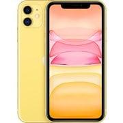iPhone 11 128GB イエロー  SIMフリー [MHDL3J/A]