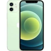 iPhone 12 128GB グリーン SIMフリー [MGHY3J/A]