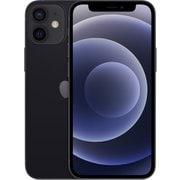 iPhone 12 mini 64GB ブラック SIMフリー [MGA03J/A]