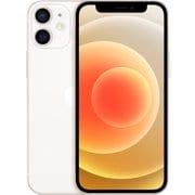 iPhone 12 mini 64GB ホワイト SIMフリー [MGA63J/A]