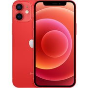 iPhone 12 mini 128GB (PRODUCT)RED SIMフリー [MGDN3J/A]