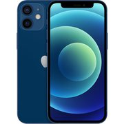 iPhone 12 mini 128GB ブルー SIMフリー [MGDP3J/A]