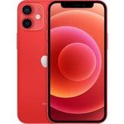 iPhone 12 mini 256GB (PRODUCT)RED SIMフリー [MGDU3J/A]