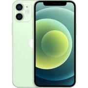 iPhone 12 mini 256GB グリーン SIMフリー [MGDW3J/A]