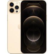 iPhone 12 Pro Max 128GB ゴールド SIMフリー [MGCW3J/A]