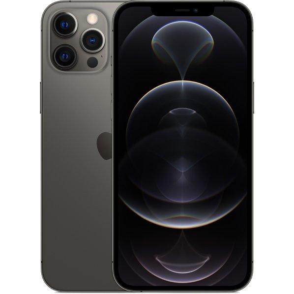iPhone 12 Pro Max 512GB グラファイト SIMフリー [MGD33J/A]