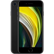 iPhone SE 64GB ブラック  SIMフリー [MHGP3J/A]