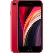iPhone SE 64GB (PRODUCT)RED  SIMフリー [MHGR3J/A]