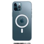 MagSafe対応iPhone 12 Pro Max クリアケース [MHLN3FE/A]