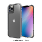 ATLAIP2020-61CL [iPhone 12/iPhone 12 Pro 用 LINKASE AIR ゴリラガラスケース クリア]