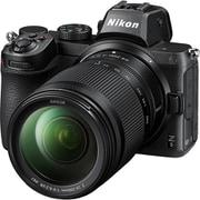 ニコン Z 5 24-200 レンズキット [ボディ+交換レンズ「NIKKOR Z 24-200mm f/4-6.3 VR」]