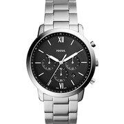 FS5384 [腕時計 FOSSIL メンズ SSブレス クロノグラフ BK 44mm <並行輸入品>]