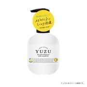 高知県産YUZU ミルクローション [ボディローション]