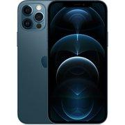 アップル iPhone 12 Pro 256GB パシフィックブルー [スマートフォン]