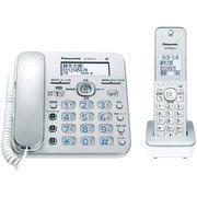VE-GZ32DL-S [デジタルコードレス電話機(子機1台付き) RU・RU・RU シルバー VE-GD37DL-S同等品]