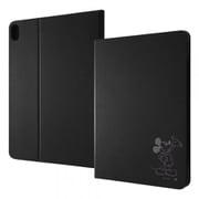 IJ-DPA16LCB/MK032 [iPad Air 2020年モデル 10.9インチ 第4世代 ディズニーキャラクター レザーケース ミッキーマウス(13)]