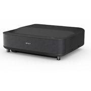 EH-LS300B [ホームプロジェクター dreamio(ドリーミオ) レーザー光源 超短焦点 フルHD(1080p)対応 3600lm ブラック]