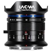 LAO0084 [LAOWA 11mm F4.5 FF RL-Nikon Zマウント]