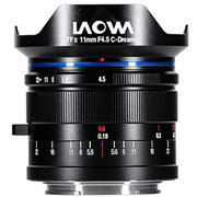 LAO0085 [LAOWA 11mm F4.5 FF RL-Sony FEマウント]