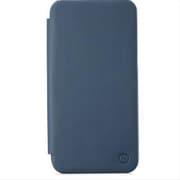 14565 [iPhone 11Pro/iPhone Xs/iPhone X 用 Slim Flip Wallet 手帳型スタンド機能付ケース Navy]