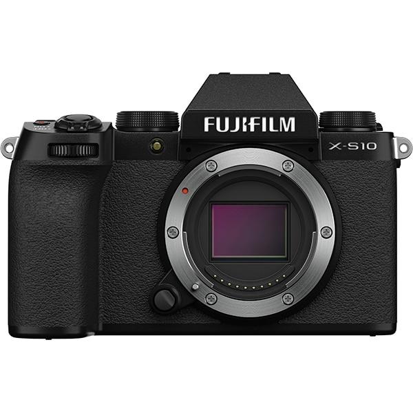 FUJIFILM X-S10 ブラック [ボディ]